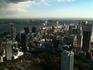 東京タワー特別展望台からの眺め