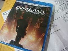 Amazon.comでかったGHOST IN THE SHELL 2.0