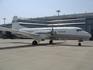 YS-11 と 羽田空港 新国際線ターミナル