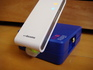 Raspberry Pi + PLANEX GW-USLight + NTT DOCOMO L-02A