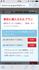 JAL SKY Wi-Fi パス選択画面